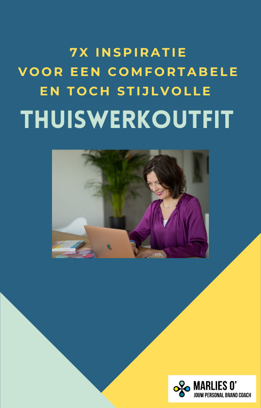 thuiswerkoutfit